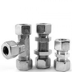 Ermeto Pipe Fittings