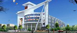 DLF Place Saket Real Estate