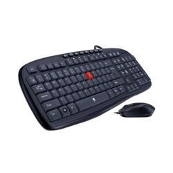 IBall Wintop Keyboard And Mouse Combo