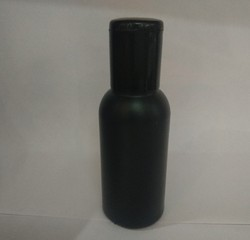 Black Beard Oil Bottle