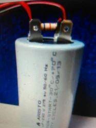 Aluminum Electrolytic Capacitor Aluminium Electrolytic