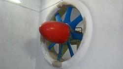 Axial Flow Fan System