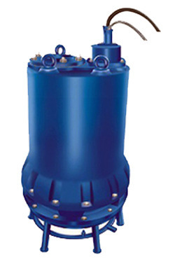 Three Phase Submersible Slurry Pumps, Capacity: Up to 4000 LPM