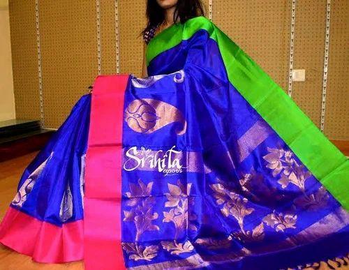 Srilakshmi Handlooms Silk Cotton Sarees, Kuppadam Sarees