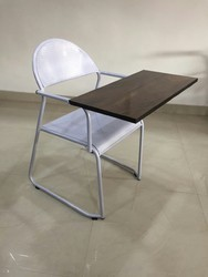 Metal Study Chairs