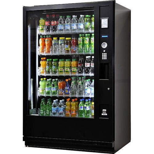 Electronic Beverage Vending Machine at Rs 275000/piece | Beverage Vending  Machines | ID: 13670105688