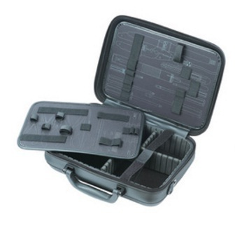wheeled tool cases