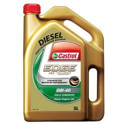 Castrol Lubricating Oil