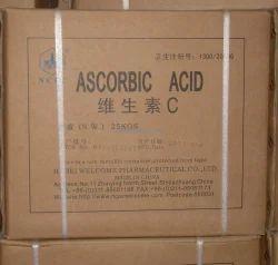 Ascorbic Acid Chemical