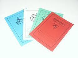 School Book Printing Services
