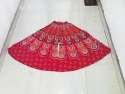 Skirt Jaipuri Palazzo