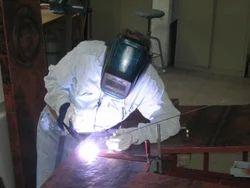 Argon Welding Works