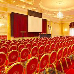 Corporate Conference Management Services