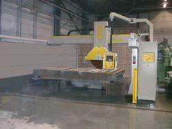 RADIA 38 TS2 Bridge Saw Machine, for Industrial, Size/dimension: Standard Bridge Saw