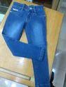 Girl Long Jeans