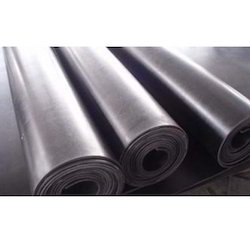 Industrial Viton Rubber Sheets