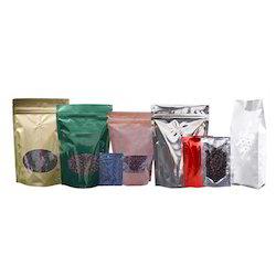 Zipper Plastic Bags