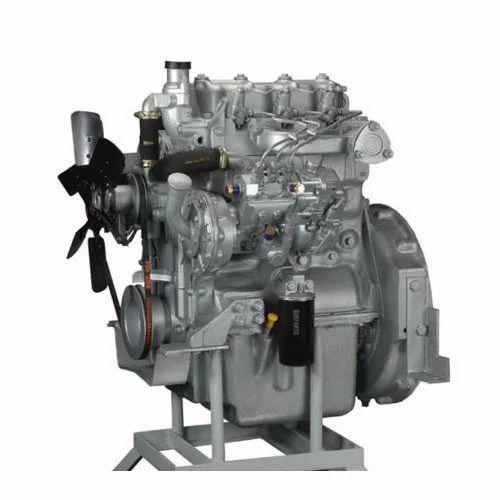 Simpson S4 Diesel Engine Spares Parts, Simpson Diesel Engine Motor ...