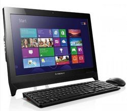 Lenovo All In One Desktop Pc