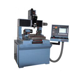 CNC Machine with Rotary and Siemens Controller