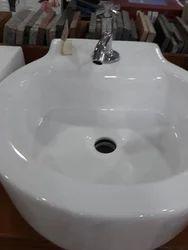 Granite Basins Sink