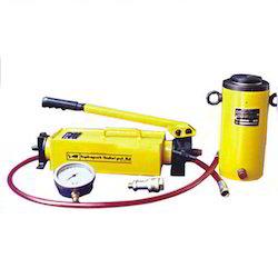 Hydraulic Pump with Jack