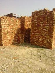 Red Bricks, Size: Full