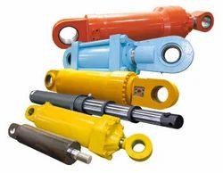 Heavy Duty Hydraulic Cylinder Repair Services