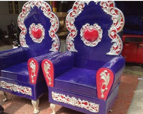 Wedding Sofa & Tent Items - Wedding Sofa Manufacturer from Bengaluru