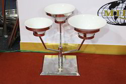 Chatni Display Stands