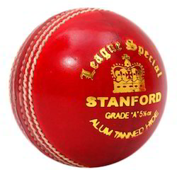 Stanford League Special Cricket Ball