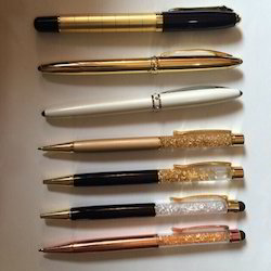 Golden Writing Pen