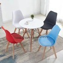 Designer table and chair