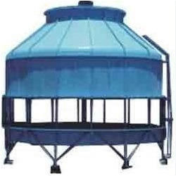 Cooling Tower Sprinkler Fans