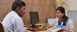 Diabetic Diet & Nutrition Consultancy Service