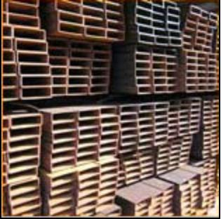 Blue Mild Steel Ms Rectangular Hollow Section For