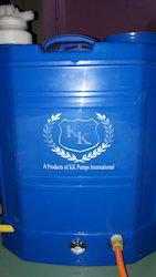 kk Battery Sprayer