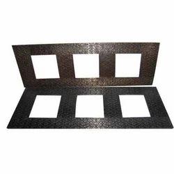 Brass Handicraft Wooden Photo Frames