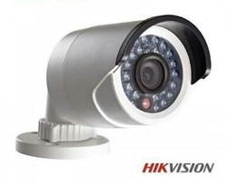 Hikvision cctv cameras, for Outdoor Use