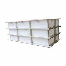 Plating Storage Tank