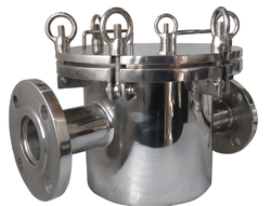 Sivtek Liquid Magnetic Separator, Capacity: 2000LPM
