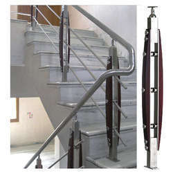 Stainless Steel 304 Railing