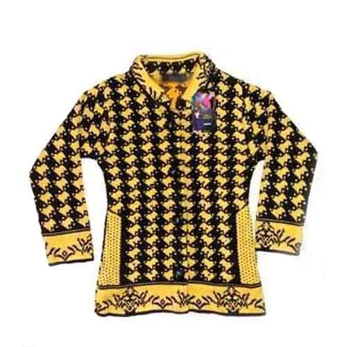 655752376 Baby Girl Sweater at Rs 370  piece