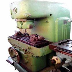 Redring Gear Shaver Machine