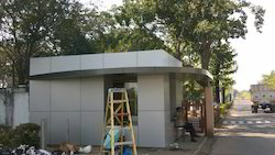 ACP Panel Cladding Services