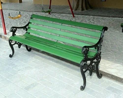 Miraculous Cast Iron Leg Garden Bench Caraccident5 Cool Chair Designs And Ideas Caraccident5Info