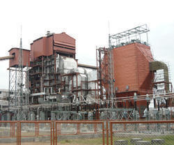 Biomass Based Thermal Power Plant Consultancy, Capacity: 5-50 MW