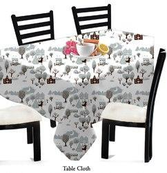 Chirstmas Table Cloth