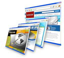 Promotional Website Designing Services