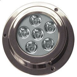 Concealed LED Underwater Light